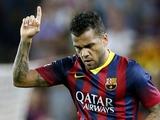 «Барселона» хочет продлить контракт с Алвесом