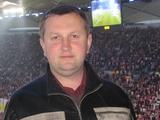 Игорь Кривенко: «Не знаю, что должно произойти, чтобы «Днепр-1» прошел «Динамо»
