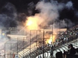 Венский «Рапид» тоже наказан УЕФА