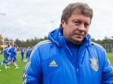 Зачем Заваров ругает сборную Украины перед Словенией