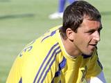 Андрей ДИКАНЬ: «В «Тереке» от сборной Украины не отговаривали»