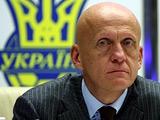 Пьерлуиджи КОЛЛИНА: «Не волнуйтесь, в Украине я надолго»
