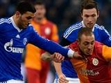 «Шальке» — «Галатасарай» — 2:3. После матча. Терим: «Расцелую всех!»