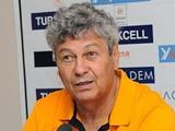 Мирча Луческу призвал отказаться от жестокости на футбольном поле