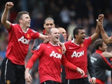 «Манчестер Юнайтед» — 19-кратный чемпион Англии