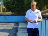 Вячеслав Хруслов: «В Тюмени меня пытали часа полтора. Хотели, чтобы признался в сдаче матча»
