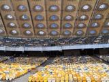 В продаже билеты на матч «Динамо» — «Металлург» (Донецк)