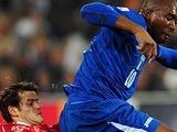 ЧМ-2010. Швейцария — Гондурас — 0:0
