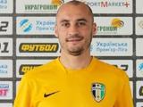Павел Пашаев: «Не готов к стартовавшему сезону»