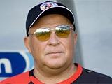 Виталий Кварцяный: «Майкон пойдет на трансфер. Он боится играть»