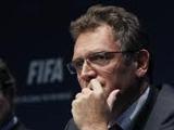 ФИФА признает возможность переноса ЧМ-2022 на зиму