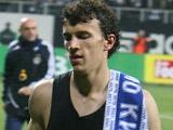 Роман ЕРЕМЕНКО: «Если при Сёмине буду атакующим полузащитником, это очень хорошо!»