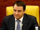 Андрей ПАВЕЛКО: «Перевыборы руководства ФФУ — объективная необходимость»