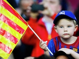 Победа «Барселоны» над «Челси» в 2009-м привела к буму рождаемости