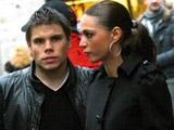 """Вукоевич женится на """"Мисс Хорватия"""""""