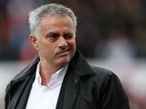 Жозе Моуринью: «Олд Траффорд соскучился по большим матчам»