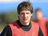 Евгений Селезнев: «Вызов в сборную застал меня в Крыму»