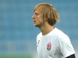 Дмитрий Хомченовский: «Хочу доказать, что вернулся в «Зарю» не зря»