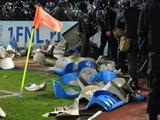 «Спартак» проведет два матча в чемпионате России без зрителей