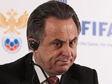 Мутко: «Газзаев пусть лучше «Аланию» тренирует, а то команда вылетит нафиг!»