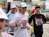 Павел Недвед снова пробежит пражский полумарафон