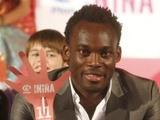 Эссьен отказался ехать с Ганой на Кубок Африки