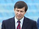 Стельмах пока не планирует переходить в киевское «Динамо»