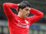 «Ливерпуль» попытается продлить контракт с Суаресом в конце сезона