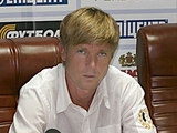 Юрий Максимов отправлен в отставку
