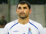 УЕФА запретила Шукюрову выходить на поле
