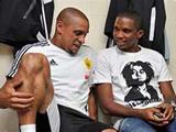Это'О и Роберто Карлос «не приняли Красножана как человека, достойного их тренировать»