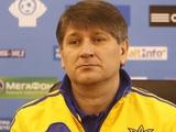 Сергей Ковалец: «Мне игра понравилась»