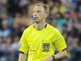 «Карпаты» и «Динамо» рассудит Жабченко