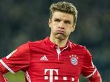 Мюллер: «Штутгарт» играл в неприятный футбол»