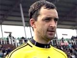 Вратарь «Терека» получил вызов в сборную Украины