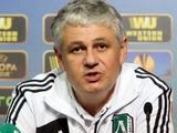 Наставник «Лудогорца»: «Мы играем более технично, чем «Черноморец»