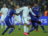 «Динамо» — «Челси» — 0:0. ФОТОрепортаж (34 фото)