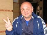 Игорь ГАМУЛА: «Амбиций у Реброва много, если его поставили, значит доверяют»