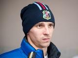 Александр Ковпак: «Не осталось больше никакого оптимизма»