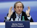 Мишель Платини: «Обязаны изгнать со стадионов тех, кто приходит не ради футбола»
