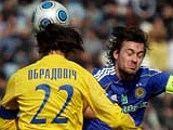 «Динамо» — «Металлист» — 3:0. Отчет о матче