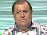 Михаил Гершкович: «Чемпионат СНГ? Эта красивая идея вряд ли выживет»