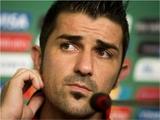 Вилья: «Надеюсь, в «Атлетико» я буду счастлив, как и в «Барселоне»