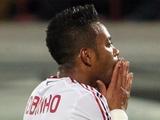 «Милан» отказался продавать Робиньо за 6 миллионов евро.