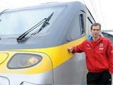 Чехи отправились на игру с Литвой на поезде