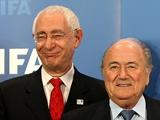 Блаттер: «ФИФА — не коррумпированная организация»