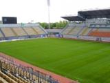 Матч за Суперкубок Украины примет Запорожье?