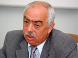 Сергей СТОРОЖЕНКО: «Говорят, я хочу сменить власть в ФФУ»