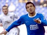 Матеус: «Родолфо горд, что играл в киевском «Динамо»