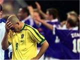 Роналдо: «Я рисковал жизнью, играя в финале ЧМ-1998»